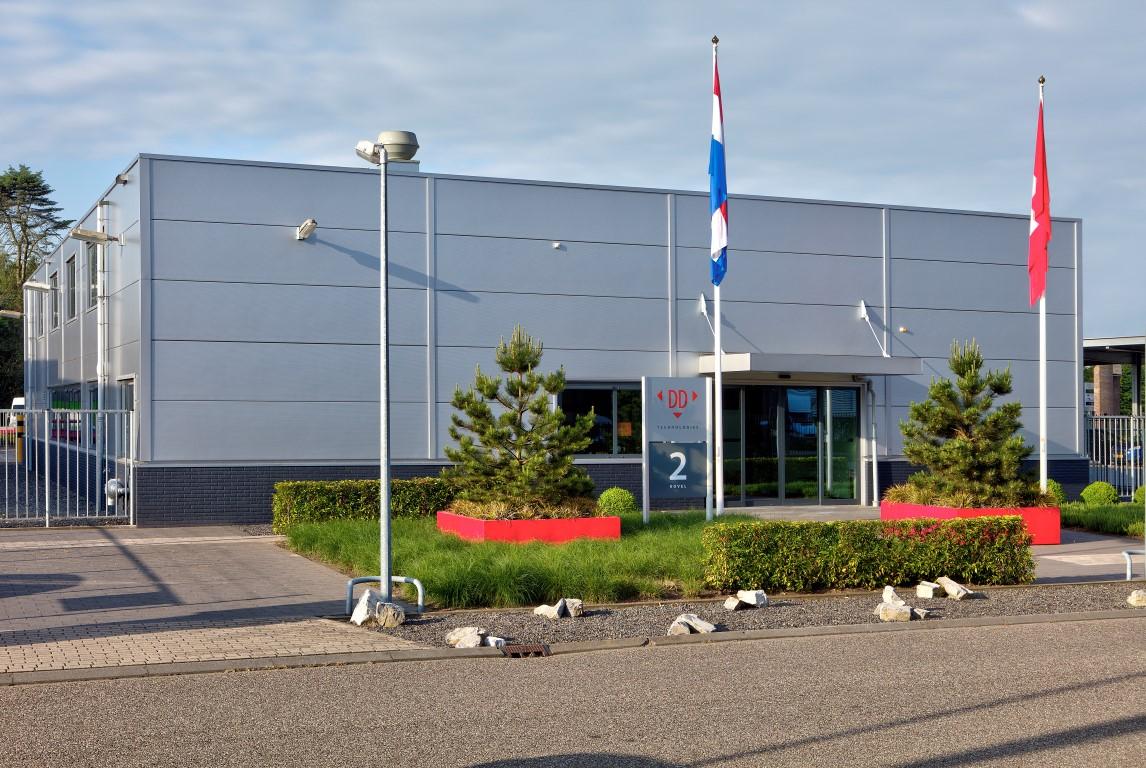 Dutch Diamond Technologies BV Kovel 2, 5431 ST Cuijk, The Netherlands Phone: 0031-485-321060