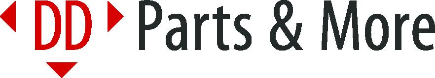Logo - Parts & More