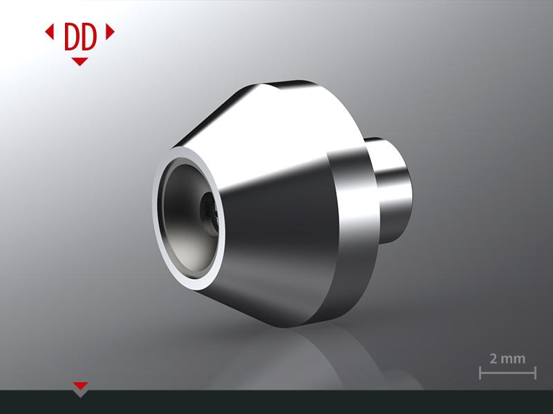 Orifices - Diamond - Type 27