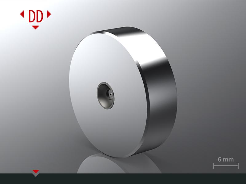 Orifices - Diamond - Type Omax