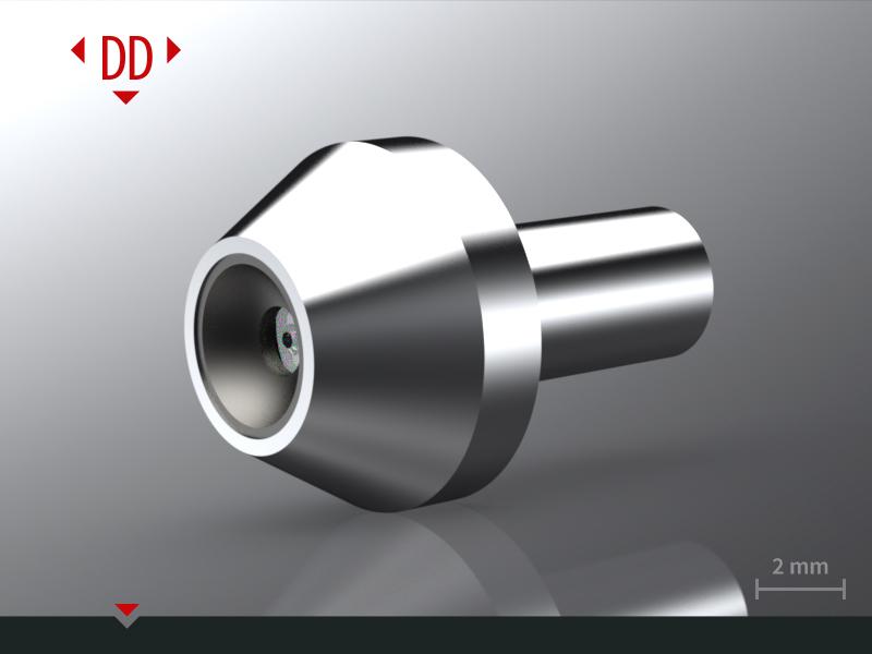 Orifices - Diamond - Type 10