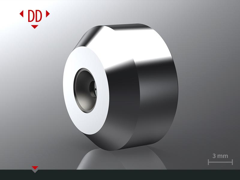 Orifices - Diamond - Type P4